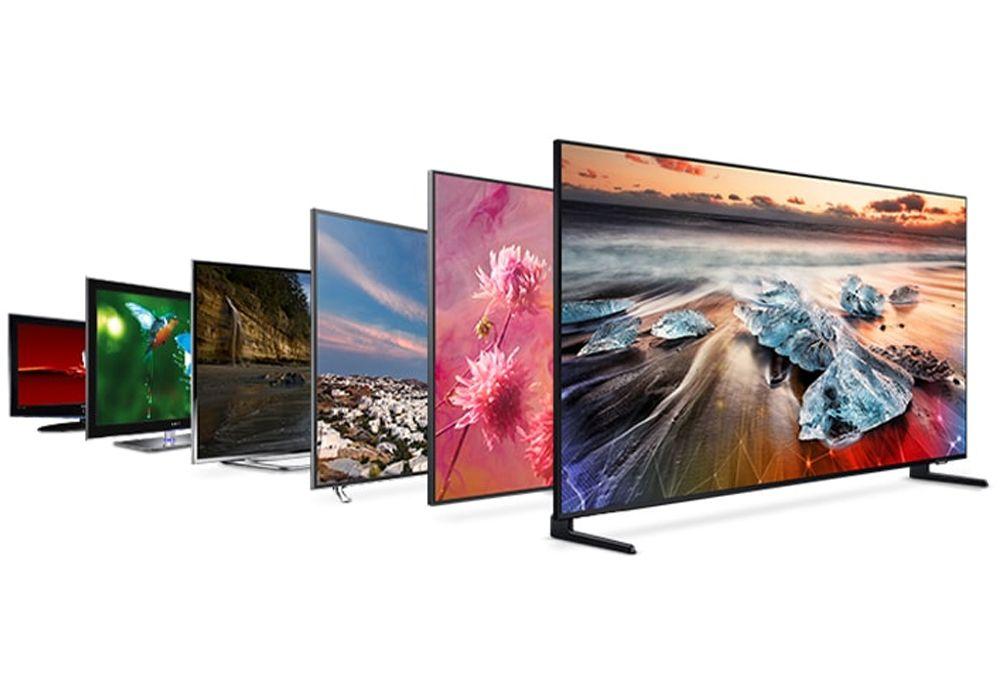 راه های تشخیص تلویزیون تقلبی و قاچاق در بازار