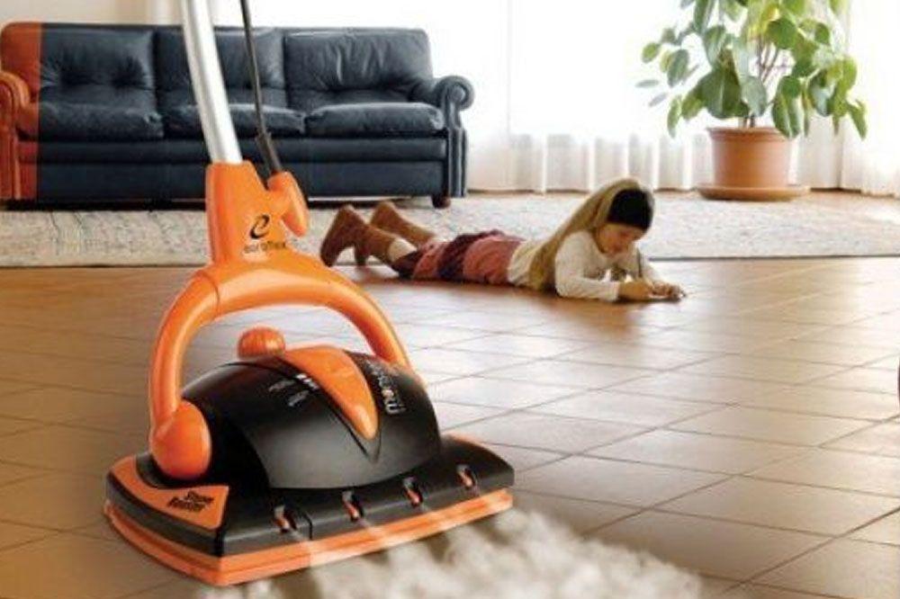 راهنمای استفاده از بخار شور